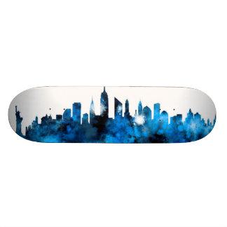 New York Skyline Skateboards