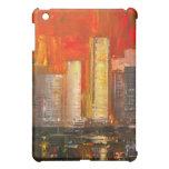 New York Skyscrapers iPad Case