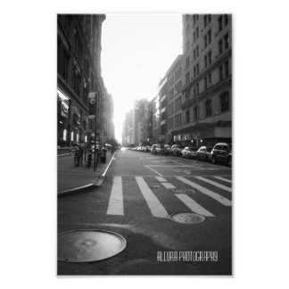 New York Sleeps Photograph