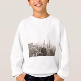 New York Snow Sweatshirt
