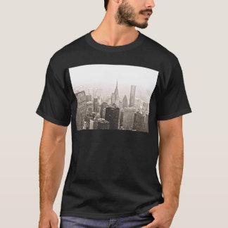 New York Snow T-Shirt