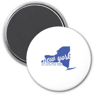 new york | song lyrics | blue magnet