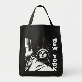 New York  Souvenirs NY Tote Bag Landmark Souvenirs