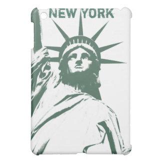 New York Spec Case Statue of Liberty IPad Case