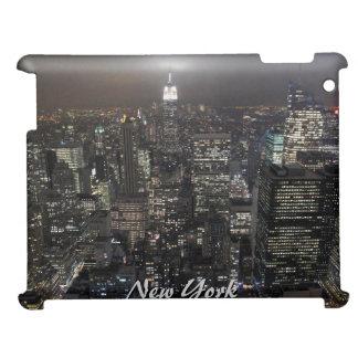 New York Spec City Lights NY iPad Mini Case