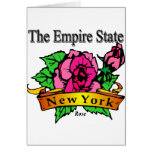 New York State City Designs Greeting Cards