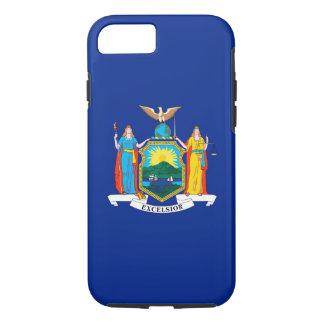 New York State Flag Design iPhone 7 Case