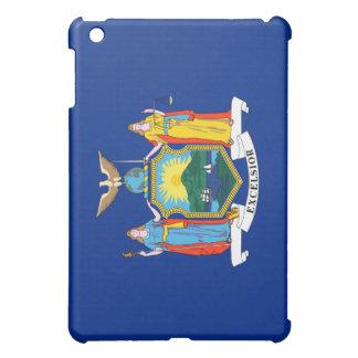 New York State Flag iPad Mini Covers