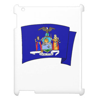 New York State Flag Case For The iPad 2 3 4