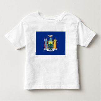 New York State Flag Toddler T-shirt