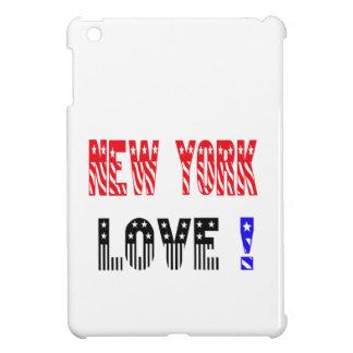 New york State Love !!!! iPad Mini Cases