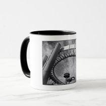 New York State Pavilion Mug