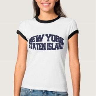 New York staten island T-Shirt