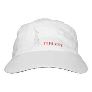 New York, Statue of Liberty, Cool Adjustable Hat
