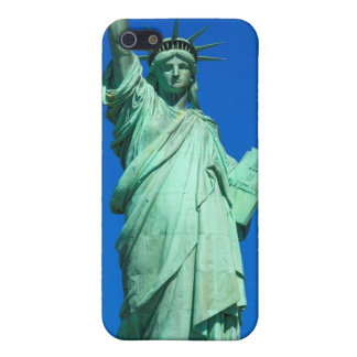 New-York, Statue of Liberty iPhone SE/5/5s Case