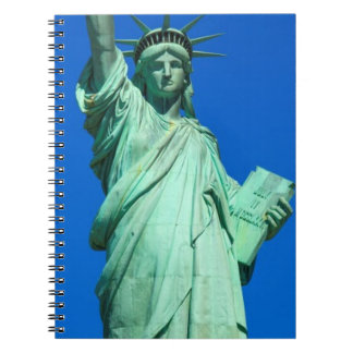 New-York, Statue of Liberty Note Books