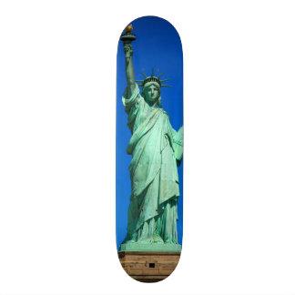 New-York, Statue of Liberty Skateboard Deck
