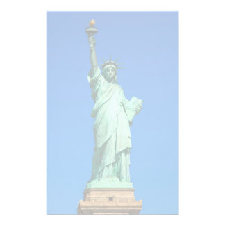 New-York, Statue of Liberty Stationery