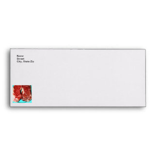 New York Steak Raw Envelope