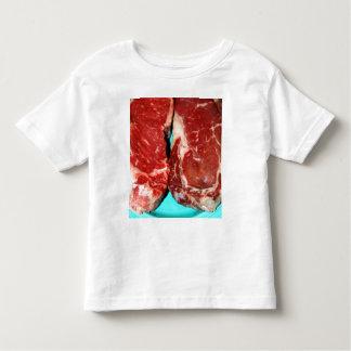 New York Steak Raw T-shirt