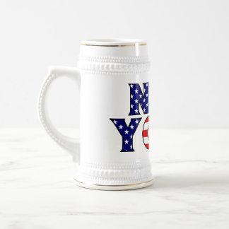 New York Stein