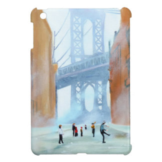 New York stickball Case For The iPad Mini