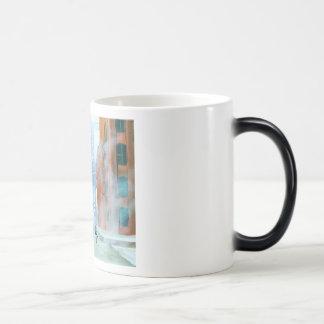 New York stickball Magic Mug