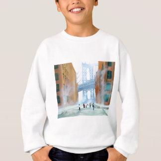 New York stickball Sweatshirt