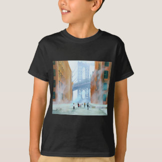New York stickball T-Shirt