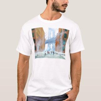 New York stickball T-Shirt