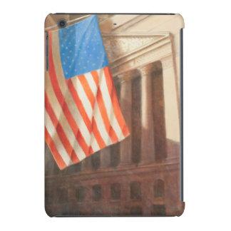 New York Stock Exchange 2010 iPad Mini Retina Covers