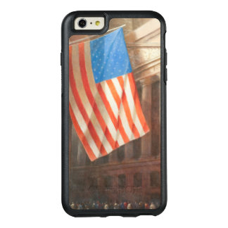 New York Stock Exchange 2010 OtterBox iPhone 6/6s Plus Case
