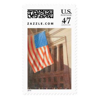 New York Stock Exchange 2010 Postage