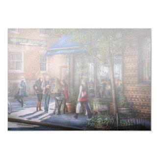 New York - Store - Greenwich Village - Jefferey's Card
