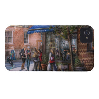 New York - Store - Greenwich Village - Jefferey's Case-Mate iPhone 4 Cases