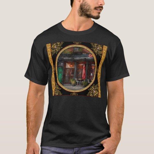 New York - Store - Greenwich Village - Sweet Life T-Shirt