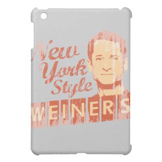 New York Style Weiners Faded.png iPad Mini Case
