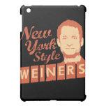 New York Style Weiners iPad Mini Covers