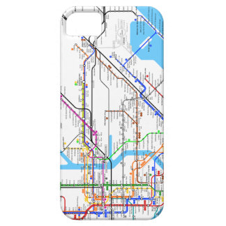 New York Subway - iPhone Case