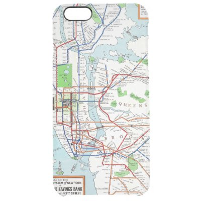 New York Subway Map Mobile.New York Subway Map 1940 Uncommon Iphone Case Zazzle Com