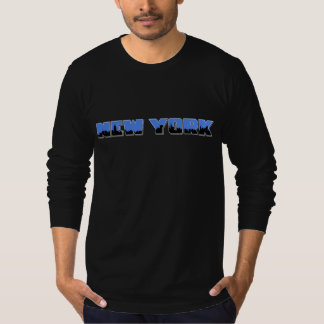New York T-shirt_01 T-Shirt