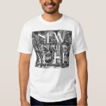 New York T-shirts Plus Size NYC Souvenir Shirts