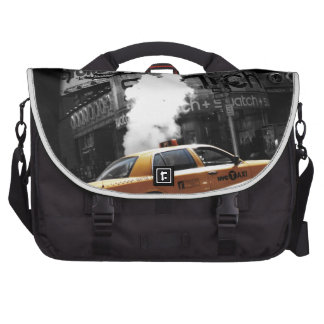 New York Taxi Computer Bag