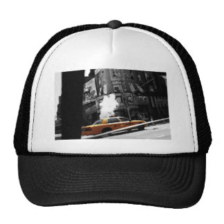 New York Taxi Trucker Hats