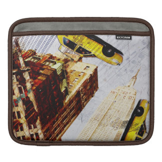 New York taxi i-pad case Sleeves For iPads
