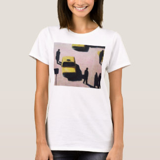 New York Taxis 1990 T-Shirt