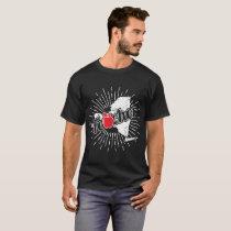 New York Teacher Gift - NY Teaching Home State T-Shirt