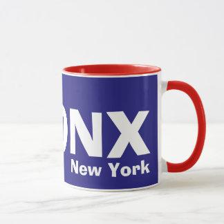 New York - The Bronx New York Mug