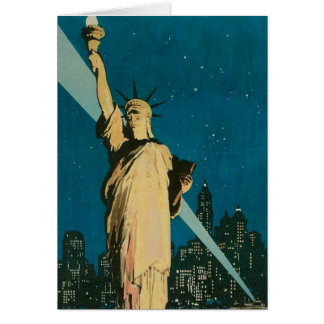 New York: The Wonder City of the World Poster Cards