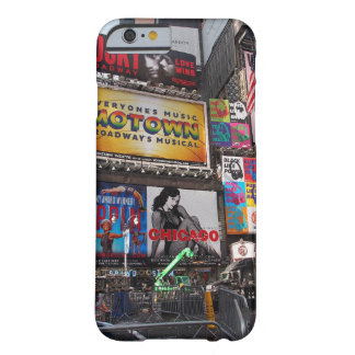 New York Times Square Billboards Barely There iPhone 6 Case